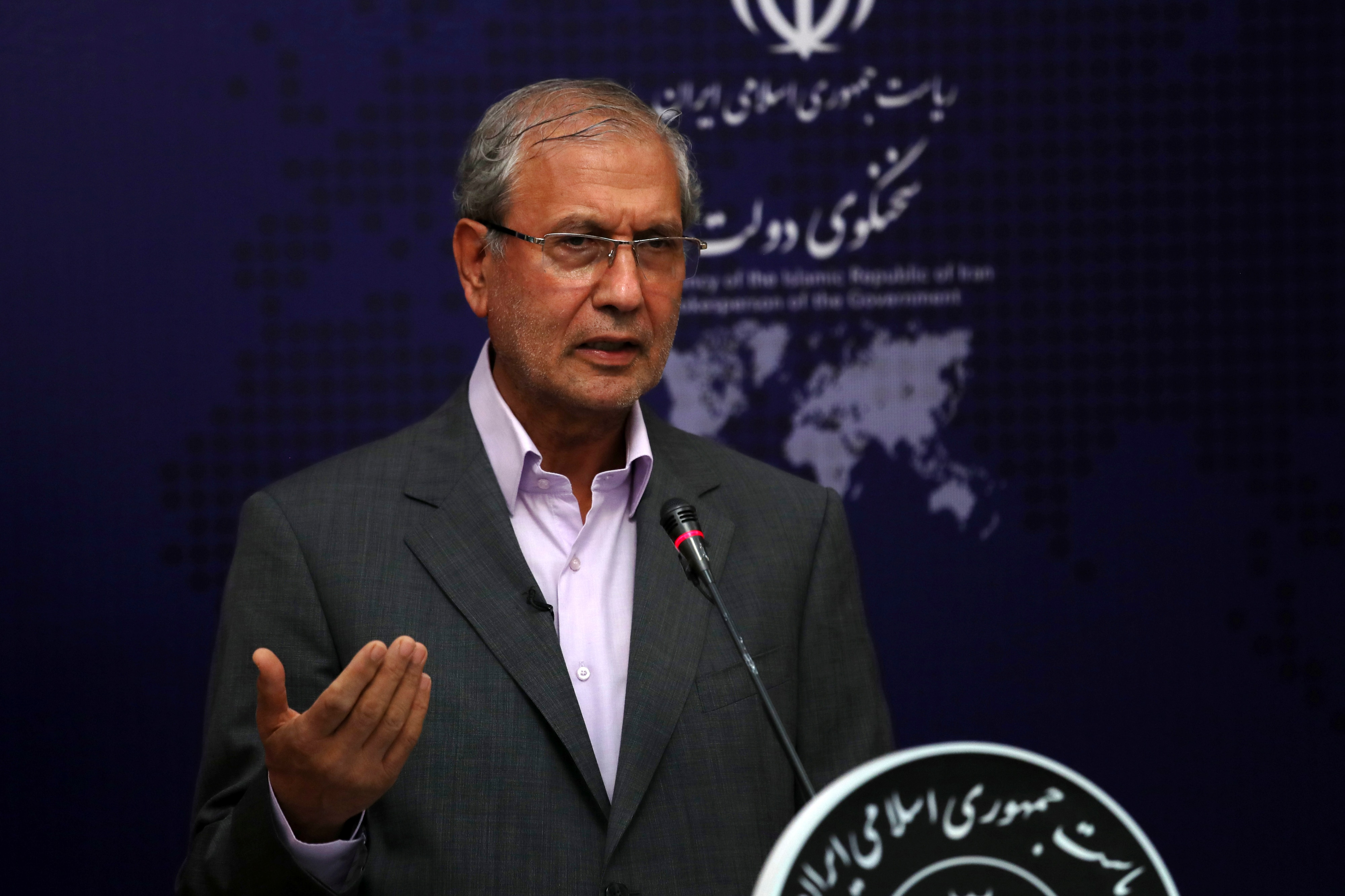 Iran says it is holding talks on prisoner exchanges with US
